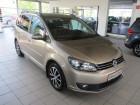 Volkswagen Touran 1.4 TSI 140 Beige à Beaupuy 31