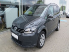 Volkswagen Touran 1.4 TSI 140 Gris à Beaupuy 31