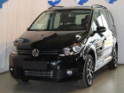 Volkswagen Touran 1.6 TDI 105 DSG Noir à Beaupuy 31