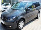 Volkswagen Touran 1.6 TDI 105 Gris à Beaupuy 31