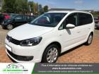 Volkswagen Touran 1.6 TDI 105 Blanc à Beaupuy 31
