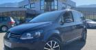 Volkswagen Touran 1.6 TDI 105CH BLUEMOTION TECHNOLOGY FAP CONFORTLINE Bleu à VOREPPE 38