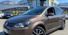 Volkswagen Touran 1.6 TDI 105CH BLUEMOTION TECHNOLOGY FAP CONFORTLINE Marron à VOREPPE 38