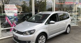 Volkswagen Touran occasion à SAUTRON