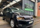 Volkswagen Touran 1.6 TDI 105CV  à Harnes 62
