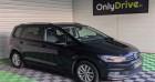Volkswagen Touran 1.6 TDI 115 BMT 7pl Confortline Noir à SAINT FULGENT 85