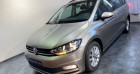 Volkswagen Touran 1.6 TDI 115 DSG7 TRENDLINE Gris à COURNON D'AUVERGNE 63