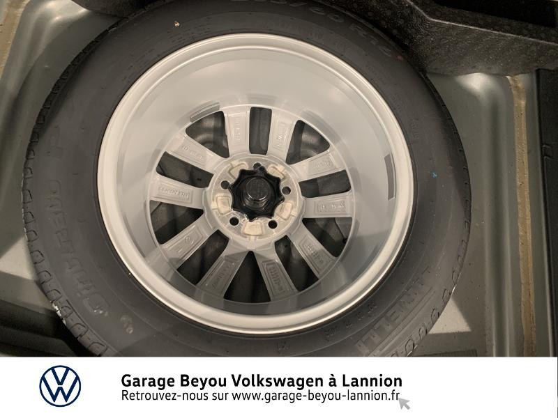 Volkswagen Touran 1.6 TDI 115ch BlueMotion Technology FAP Confortline Business Argent occasion à Lannion - photo n°20