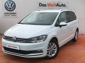 Volkswagen Touran occasion à LESCAR