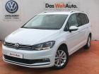 Volkswagen Touran 1.6 TDI 115ch BlueMotion Technology FAP Confortline Business Blanc à TARBES  65