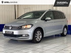 Volkswagen Touran 1.6 TDI 115ch BlueMotion Technology FAP Confortline Business Argent à Dury 80