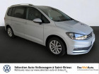 Volkswagen Touran 1.6 TDI 115ch FAP Confortline Business DSG7 7 places Euro6d- Gris à Saint-Brieuc 22
