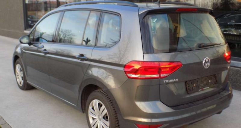 Volkswagen Touran 1.6 TDi SCR 115PK 7PL - GPS - PDC V&A - MISTLICHT Gris occasion à Hooglede - photo n°3
