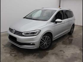 Volkswagen Touran occasion à SAINT-GREGOIRE