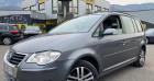 Volkswagen Touran 1.9 TDI 105CH CONFORTLINE 7 PLACES Gris à VOREPPE 38