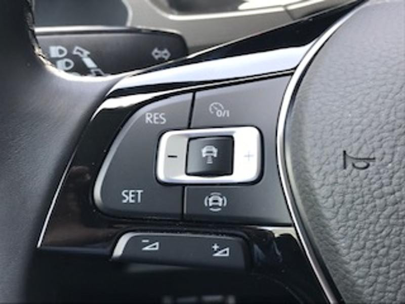 Volkswagen Touran 2.0 TDI 115ch FAP IQ.Drive DSG7 7 places Euro6d-T Blanc occasion à LESCAR - photo n°15