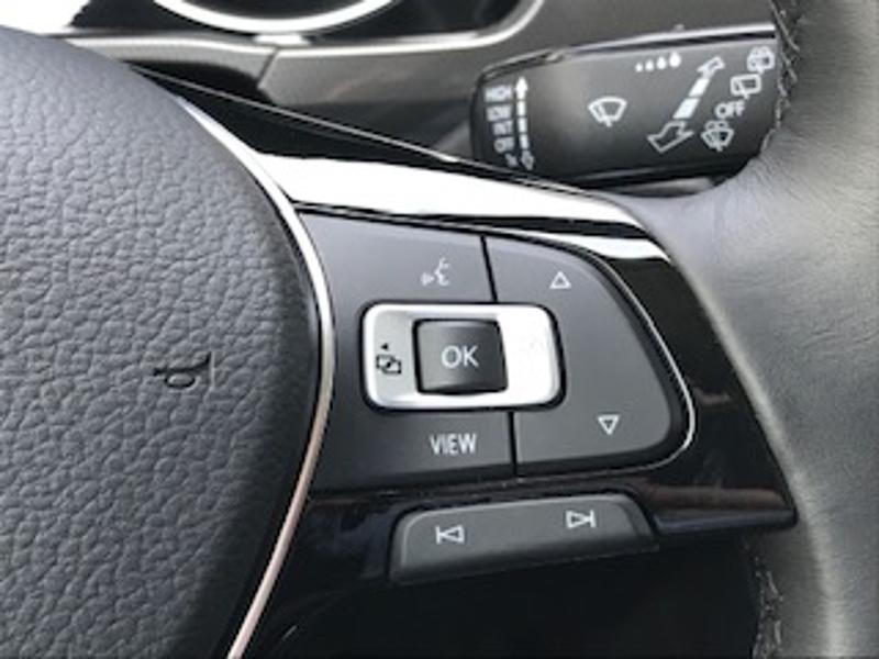 Volkswagen Touran 2.0 TDI 115ch FAP IQ.Drive DSG7 7 places Euro6d-T Blanc occasion à LESCAR - photo n°14