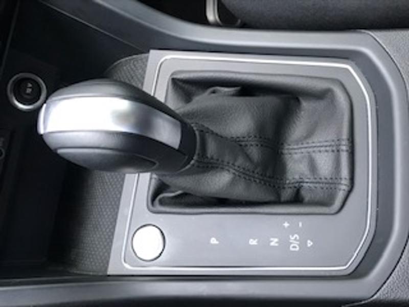 Volkswagen Touran 2.0 TDI 115ch FAP IQ.Drive DSG7 7 places Euro6d-T Blanc occasion à LESCAR - photo n°12