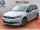Volkswagen Touran 2.0 TDI 115ch FAP IQ.Drive DSG7 7 places Euro6d-T Argent à TARBES  65