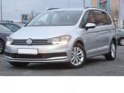 Volkswagen Touran 2.0 TDI 140 DSG 7 Places Argent à Beaupuy 31