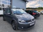 Volkswagen Touran 2.0 TDI 140 DSG Gris à Beaupuy 31