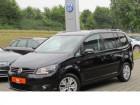 Volkswagen Touran 2.0 TDI 140 Noir à Beaupuy 31