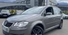 Volkswagen Touran 2.0 TDI 140CH CONFORT 7 PLACES Gris à VOREPPE 38