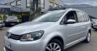 Volkswagen Touran 2.0 TDI 140CH FAP CARAT DSG6 7 PLACES Gris à VOREPPE 38