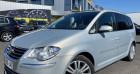 Volkswagen Touran 2.0 TDI 140CH SPORTLINE 7 PLACES Gris à VOREPPE 38