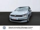 Volkswagen Touran 2.0 TDI 150ch BlueMotion Technology FAP Confortline Business Argent à Lanester 56