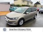 Volkswagen Touran 2.0 TDI 150ch BlueMotion Technology FAP Confortline Business Beige à Saint-Martin-des-Champs 29