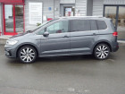 Volkswagen Touran 2.0 TDI 150CH FAP CARAT DSG7 7 PLACES EURO6DT Gris à Villenave-d'Ornon 33