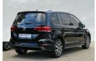Volkswagen Touran 2.0 TDI 150CH FAP IQ.DRIVE DSG7 5 PLACES EURO6D-T Noir à Villenave-d'Ornon 33
