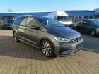 Volkswagen Touran 2.0 TDI 150CH FAP R-LINE 2019 DSG7 7 PLACES EURO6D-T Gris à Villenave-d'Ornon 33