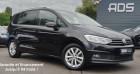 Volkswagen Touran III 1.6 TDI 115ch BlueMotion Technology FAP Confortline Busi Noir à Diebling 57
