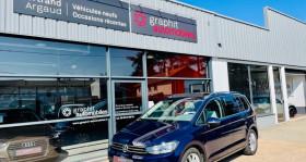 Volkswagen Touran occasion à VEAUCHE