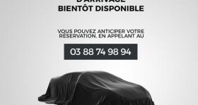 Volkswagen Touran occasion à SELESTAT