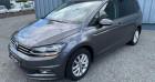 Volkswagen Touran tdi 150 confortline business + toit ouvrant Gris à Saint Priest En Jarez 42