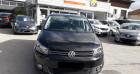 Volkswagen Touran tdi Noir à TULLINS 38