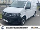 Volkswagen Transporter 2.8T L1H1 2.0 TDI 102ch Business Line Blanc à QUEVERT 22