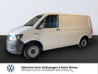 Volkswagen Transporter 2.8T L1H1 2.0 TDI 102ch Business Line Blanc à Saint Brieuc 22