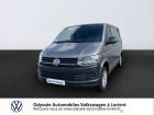 Volkswagen Transporter 2.8T L1H1 2.0 TDI 150ch Business Line DSG7 Beige à Lanester 56