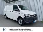 Volkswagen Transporter 2.8T L1H1 2.0 TDI 150ch Business Line DSG7 Blanc à Saint Agathon 22