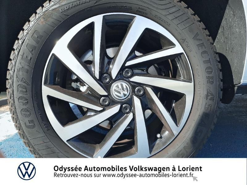 Volkswagen Transporter 3.0T L1H1 2.0 TDI 198ch Business Line 4Motion DSG DSG7 Gris occasion à Lanester - photo n°13