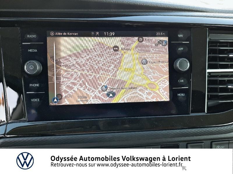 Volkswagen Transporter 3.0T L1H1 2.0 TDI 198ch Business Line 4Motion DSG DSG7 Gris occasion à Lanester - photo n°8