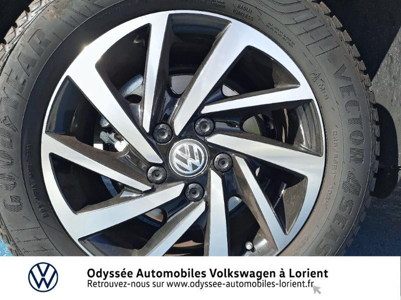 Volkswagen Transporter 3.0T L1H1 2.0 TDI 198ch Business Line 4Motion DSG DSG7 Gris occasion à Lanester - photo n°14