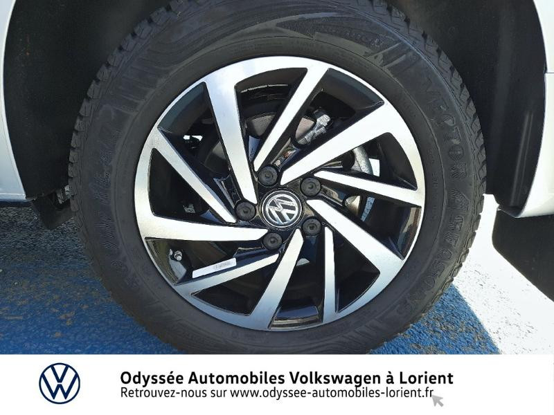 Volkswagen Transporter 3.0T L1H1 2.0 TDI 198ch Business Line 4Motion DSG DSG7 Gris occasion à Lanester - photo n°16