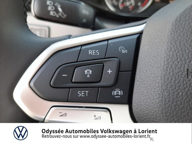 Volkswagen Transporter 3.0T L1H1 2.0 TDI 198ch Business Line 4Motion DSG DSG7 Gris occasion à Lanester - photo n°19