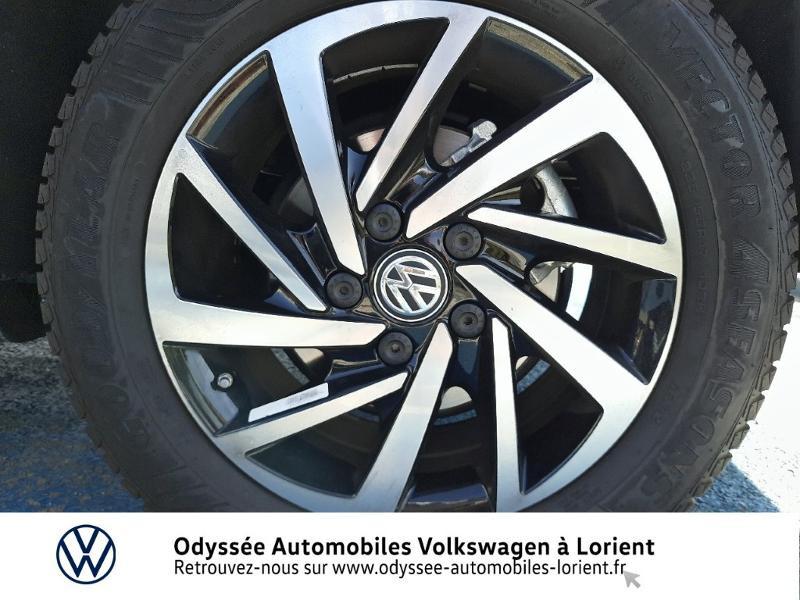Volkswagen Transporter 3.0T L1H1 2.0 TDI 198ch Business Line 4Motion DSG DSG7 Gris occasion à Lanester - photo n°15