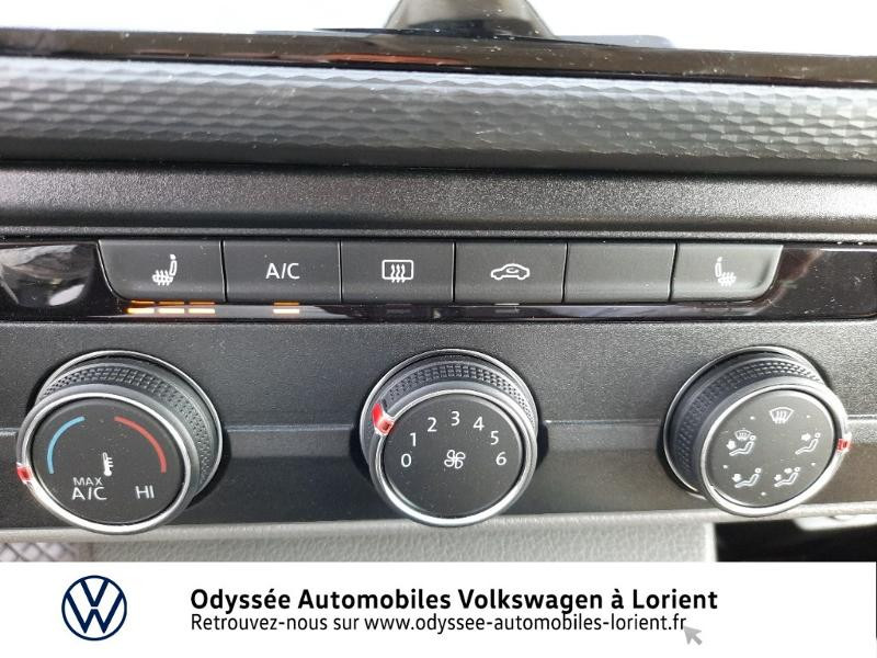 Volkswagen Transporter 3.0T L1H1 2.0 TDI 198ch Business Line 4Motion DSG DSG7 Gris occasion à Lanester - photo n°18